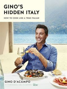 Join the nation's favourite Italian chef, on his journey of discovery through Northern Italy, to reveal the secrets of real Italian food.