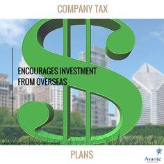 Tax talk: Company tax plans in Australia! #2  #company #taxes #investments #avante  www.avantefinancial.com.au