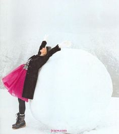 Winter ❄❄❄ Snow