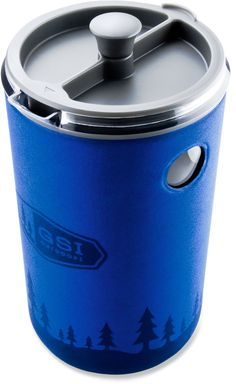 GSI Outdoors JavaPress - I *need* this!! One of the few things missing from the camping gear :)