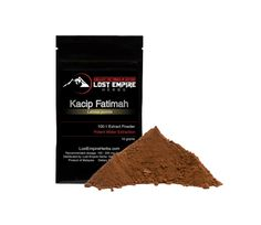 Kacip Fatimah- Libido Booster, Hormonal Support and More for Women.