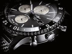 Chronoliner -  Breitling - Instruments for Professionals