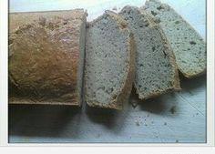 Gist en Glutenvrij brood