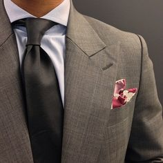 the-suit-man: Suits and mens fashion inspiration:...