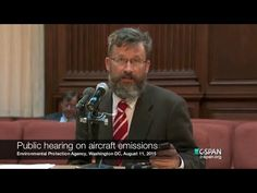 Anti-Geoengineering Researcher to EPA: Do Your Job!