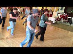 Doo wacka doo - Oh this dance is so much fun!!!  Gotta learn it!!!