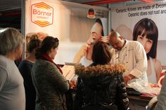 Live demos at the 2015 Port Elizabeth #HOMEMAKERS_Expo