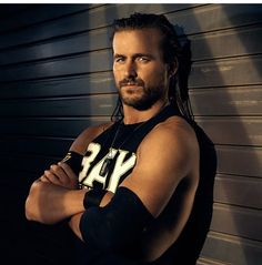 Journey behind the curtain at NXT TakeOver: XXV with these candid backstage photos of Adam Cole, Johnny Gargano, Shayna Baszler, Tommaso Ciampa and more. Wrestling Superstars, Wrestling Wwe, Adam Cole Wwe, Bobby Fish, Nxt Takeover, Kenny Omega, Stephanie Mcmahon, Bay And Bay, Wwe Tna