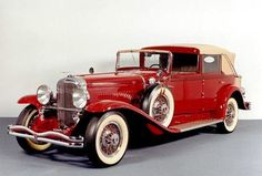 1930 Duesenberg Model J Transformable Convertible Sedan by Hibbard & Darrin - My old classic car collection Old Vintage Cars, Antique Cars, Duesenberg Car, Classy Cars, Old Classic Cars, Limousine, Car Car, Hot Cars, Exotic Cars