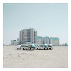 UAE by Matthias Heiderich from Berlin