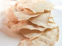 Flatbrød – Opplysningskontoret for brød og korn Gourmet Recipes, Snack Recipes, Healthy Recipes, Norwegian Food, Vegetable Casserole, Fresh Cream, Healthy Juices, Bread Baking, Korn