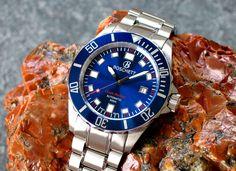 Boschett Ocean Mariner