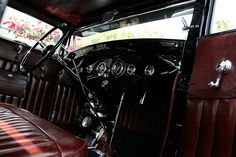 Chris Casny's 1931 Ford - Kustomrama