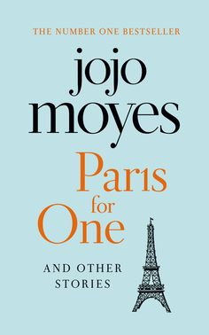 Paris for One by Jojo Moyes. Collection of short love stories written by a great storyteller. Interesting accounts of characters who feel real