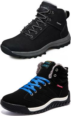 a21bfcb274df6 Best aliexpress warm winter men shoes. DON T pay dropshipping stores three  times more