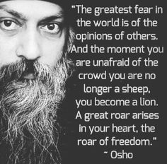 Best 100 Osho Quotes On Life Love Happiness Words Of Encouragement 26