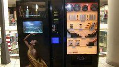 Maquina Vending Caviar