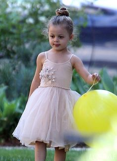 Our beautiful almond and mushroom colours suit every occasion. http://www.tutudumonde.com/tutu-dress-whats-new/1265-thistlepearl-tutu-almond.html