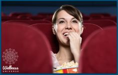 Did you know that movies have healing powers? In this article, WU World Changer Dr. Terry Segal explains how! See you at the movies! #WUVIP #WUWorldChanger