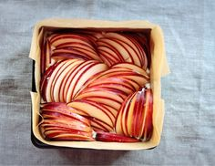 Apple Cakes, Sweets, Cooking, Breakfast, Recipes, Food, Kitchen, Morning Coffee, Gummi Candy