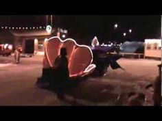 December 7th, 2013 Abbotsford, Wisconsin Christmas Parade (Part 2 of 3 Parts)