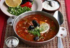 5 вкуснейших супчиков, которые согреют в холодные дни