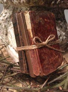 Bundel Oude Sleetse Brocante Kerkboekjes Bijbel KB10