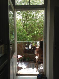 my balcony Balcony, Windows, Adventure, Simple, Life, Balconies, Adventure Movies, Adventure Books, Ramen