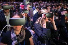 Why Virtual Reality Design Needs Empathetic Storytelling | HuffPost