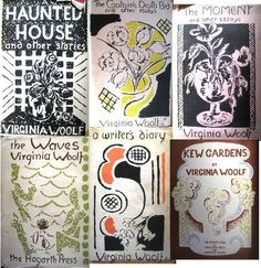 essays on virginia woolf
