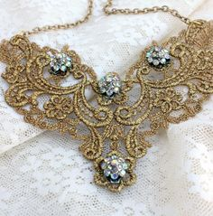 Mitzismiscellany_gold_crochet_necklace