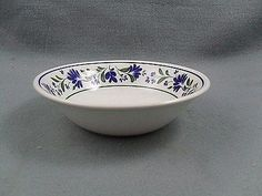 #Churchill salzburg #cereal / soup #bowl.,  View more on the LINK: 	http://www.zeppy.io/product/gb/2/152020508731/