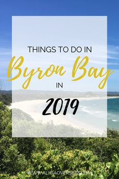 Things to do in byron bay this year australia Australia Tourism, Australia Travel Guide, Perth Australia, Byron Bay Beach, East Coast Road Trip, Future Travel, Travel Destinations, Travel Tips, Travel Inspiration