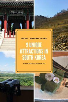 9 Unique Attractions in South Korea, #SouthKorea, South Korea #attractions, fun things to see in South Korea, quirky attractions in South Korea, Asia