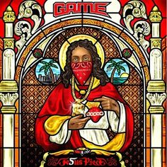 The Game: Album et Reality-Show … «Jesus Piece» arrive