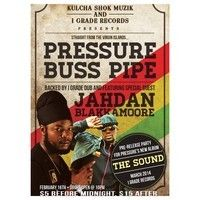 Pressure Buss Pipe & I Grade Dub live at Club Jazid by I Grade Records on SoundCloud