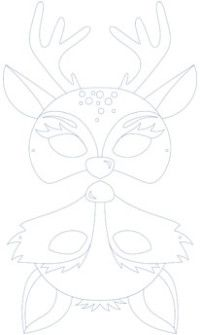 Pin the Tail On the Donkey Template . Pin the Tail On the Donkey Template . Creative Activities For Kids, Fun Crafts For Kids, Diy And Crafts, Mascaras Halloween, Paper Crafts Origami, Animal Masks, Felt Patterns, Carnival Costumes, Felt Toys