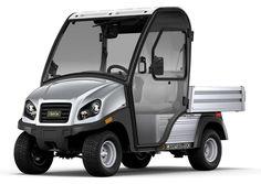 Club Car - Carryall Street Legal Vehicles LSV