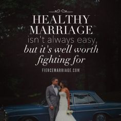 Out in the Cold: Why Your Marriage is Worth Fighting For - Fierce Marriage