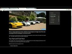 Best Supercar Experience Days - 6 Supercars In One DAY! - YouTube