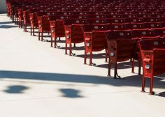 Jay Pritzker Pavilion Seating #chicago