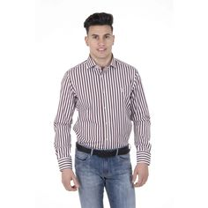 Versace 19.69 Abbigliamento Sportivo Srl Milano Italia Mens Classic Shirt 307 VAR. 56