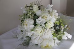 exquisite wedding bouquets - Google Search