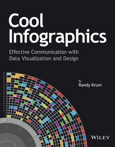 Cool Infographics the book