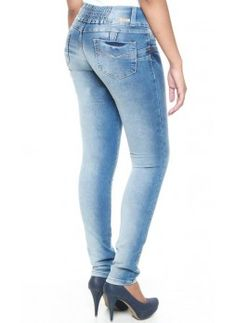 Jeans push-up brasiliani Sawary cod.232911