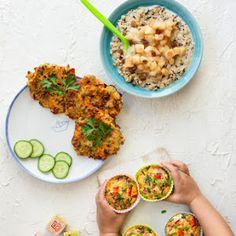 3 pomysły na wartościowe śniadania dla dzieci (i nie tylko)