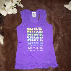 IVIVVA ATHLETICA FROM LULULEMON IVIVVA ATHLETICA GIRL TOP FROM LULULEMON  IN GREAT CONDITION  82%NYLON 18%LYCRA SPANDEX lululemon athletica Tops