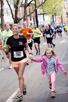 Finisher Marathon Rotterdam