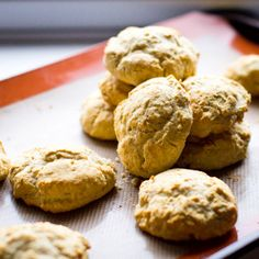 Caribbean Bakes (Fried Biscuits) Recipes — Dishmaps