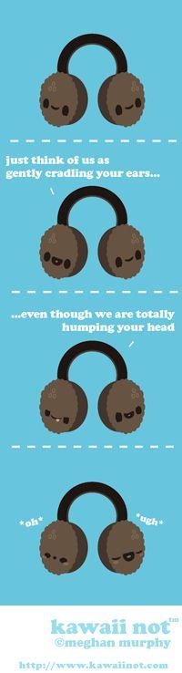 headphone love